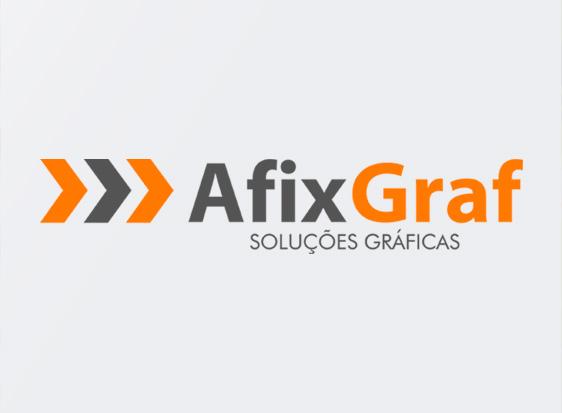 Afixgraf Lança Novo Site -Indice