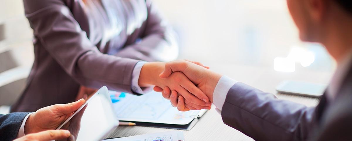 Contrato de Seguro Patrimonio Empresas - Destaque