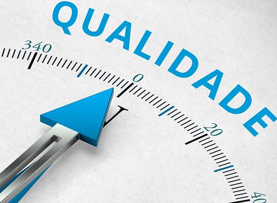 Afixcoe Conquista Recertificação ISO 9001 - Indice