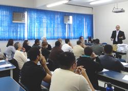 Afixcode Promove Treinamento Interno Daniel - Conteudo