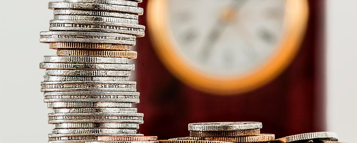 Depreciação Acelerada Aplicada Na Depreciação Econômica - Destaque