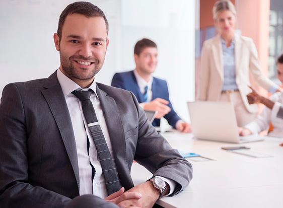 Empresas Investem na Qualificação Profissional - Indice