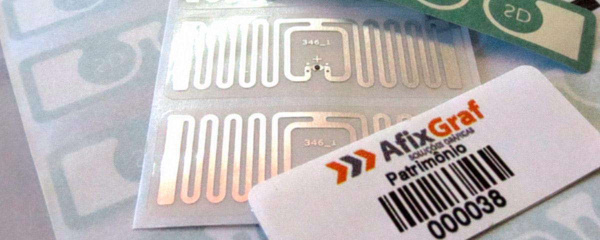 Guia Simples Pratica Para Uso da Etiqueta RFID - Destaque