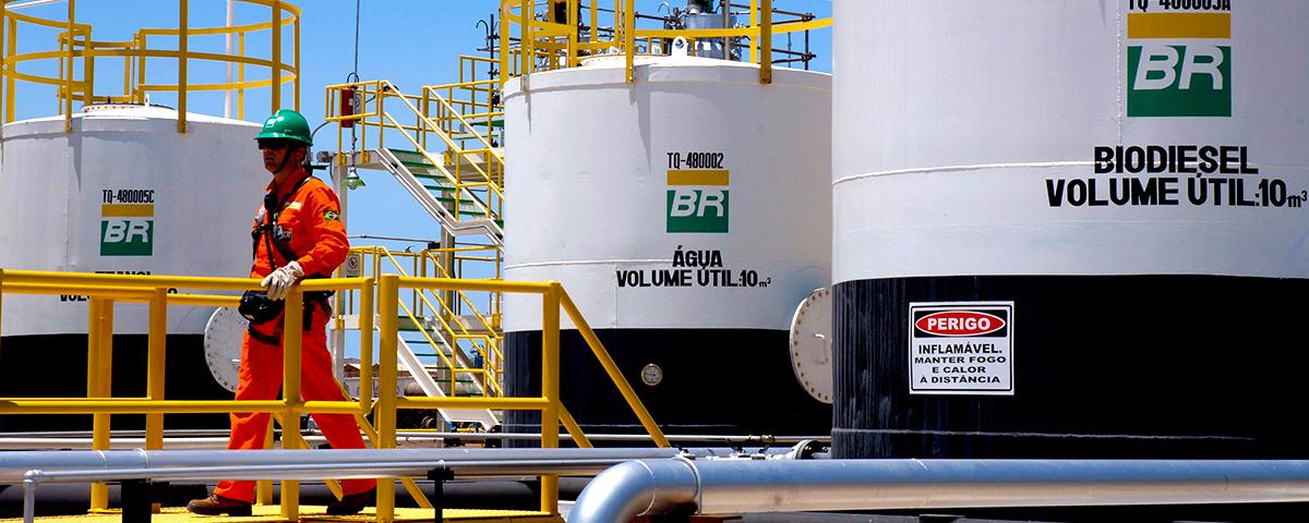Rombo Petrobras Avaliação Valor Justo - Destaque