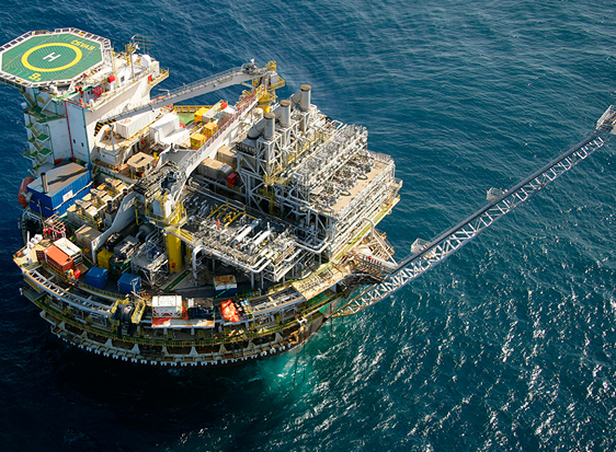 Perdas de Ativo Imobilizado Petrobras - Índice