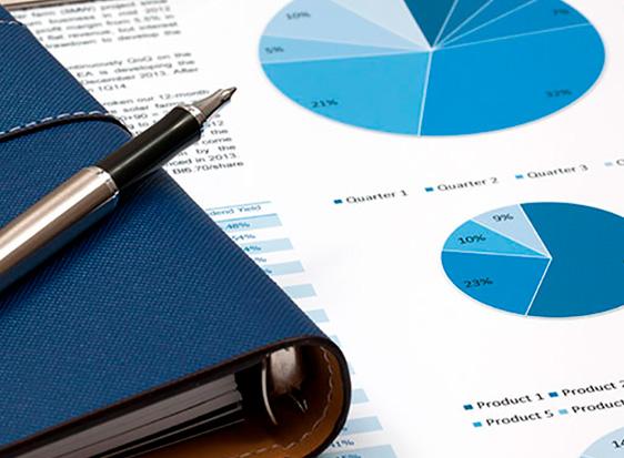 Laudo de Avaliação de Empresas - Indice
