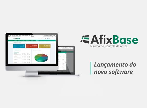 Grupo Afixcode Lança Software Afixbase - Indice