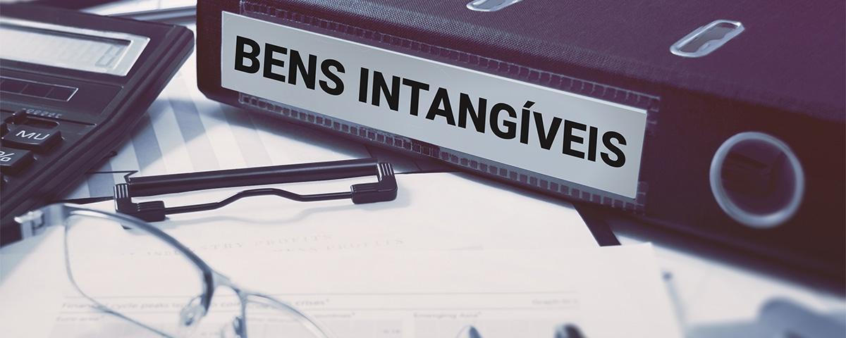 Avaliação de Bens Intangíveis - Destaque