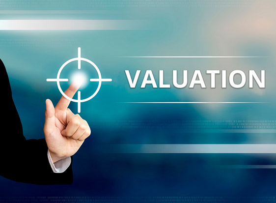 O que é Valuation - Índice