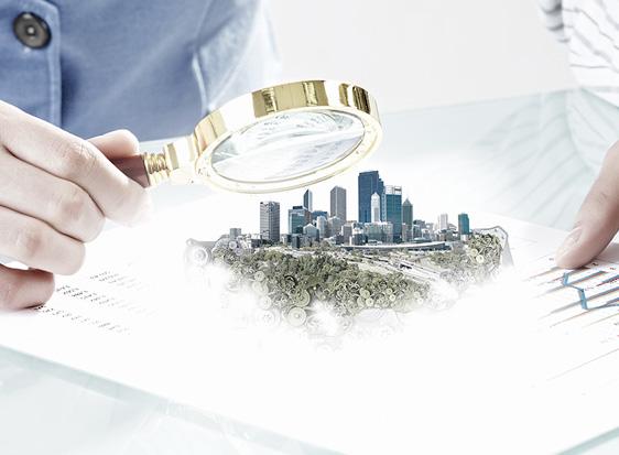 Avaliação de Bens Fins Garantia - Indice