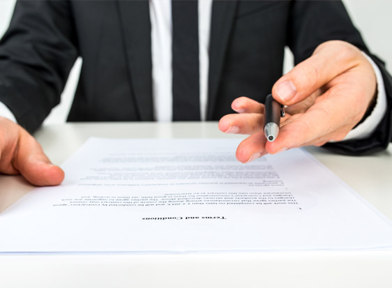 Registros Contábeis Língua Estrangeira - Indice