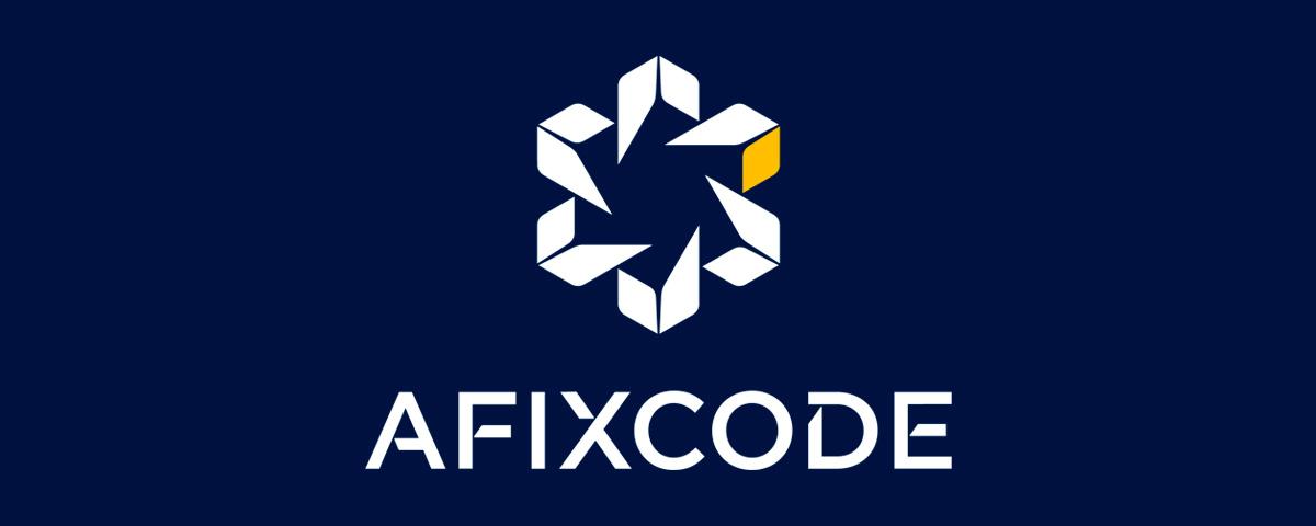 Afixcode Anuncia Mudança Posicionamento Nova Marca - Destaque