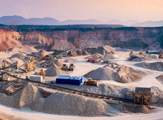 Reavaliação Atividade Exploração Mineral - Indice