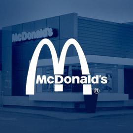 Afixcode Clientes - Mc Donald's