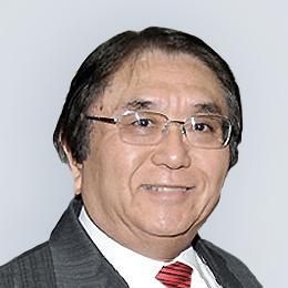 Prof. Honório T. Futida