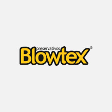 Logo Blowtex