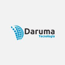 Logo Daruma Telecomunicação