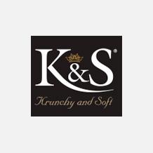 Logo K&S Alimentos