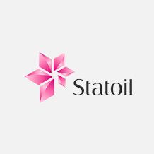 Logo Statoil Brasil