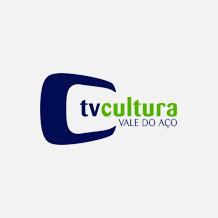 Logo TV Vale do Aço