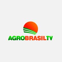 Logo Agromix Televisão