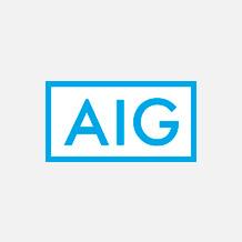 Logo AIG Seguros
