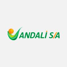 Logo Andali Industriais