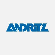 Logo Andritz Brasileira
