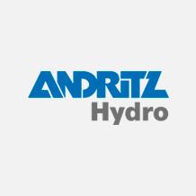 Logo Andritz Hydro