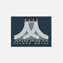 Logo Antonio's Palace Hotel