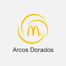 Logo Arcos Dorados