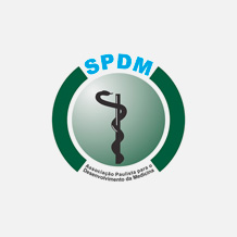 Logo Associação de Medicina