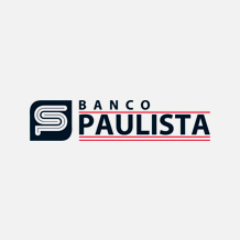 Logo Banco Paulista