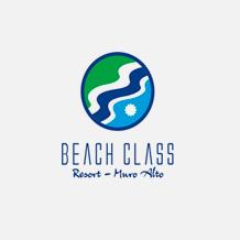 Logo Beach Class