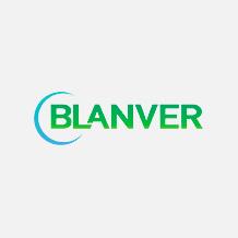 Logo Blanver Farmoquimica