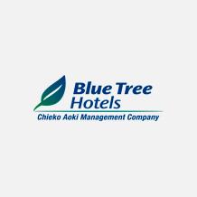 Logo Blue Tree Hotels