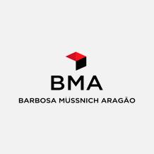 Logo BMA Advogados
