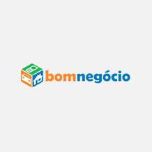 Logo Bom Negócio