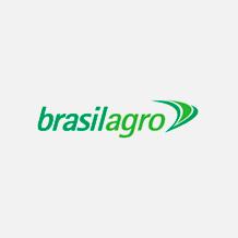Logo Brasil Agro
