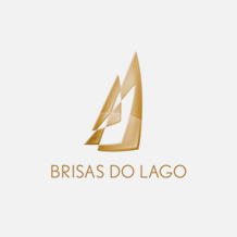 Logo Brisas do Lago