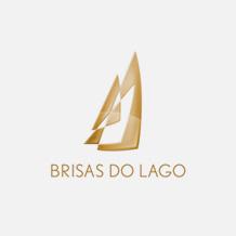Logo Brisas do Lago