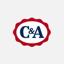 Logo C&A Modas