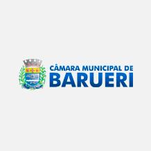 Logo Câmara de Barueri