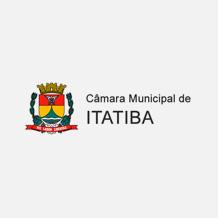Logo Câmara de Itatiba