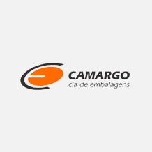 Logo Camargo Embalagens
