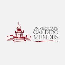 Logo Candido Mendes