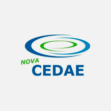 Logo Cedae