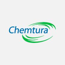 Logo Chemtura