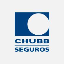 Logo Chubb Seguros