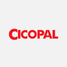 Logo Cicopal Industria